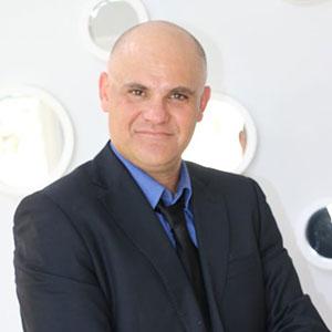 Yair Pelossof